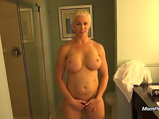 busty milf total freak