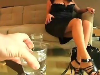 mom seduces younger guy hotel pov