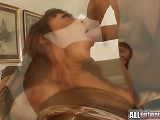 squirt surprise fucked ass