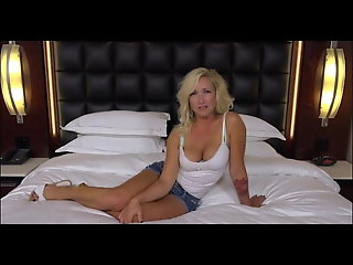 blonde mature assfucked