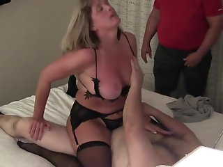 cuck wife intense orgasms