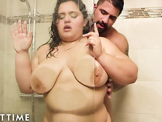 adult time bbw karla lane steamy