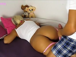 screwed german guy creampie homemade clip