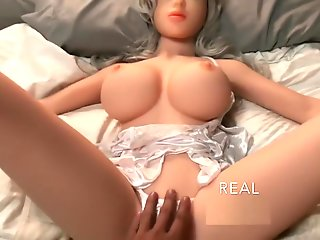 first time fucking tight virgin doll