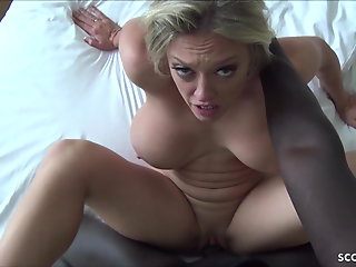 huge hanging tits milf sandy fuck