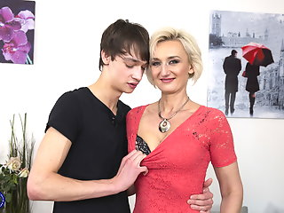 mother son open world taboo sex