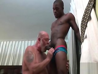 black fucks daddy