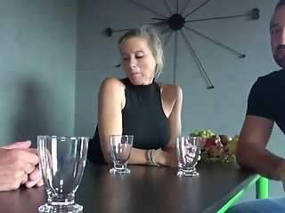 sexy wife fucking stranger wives husband