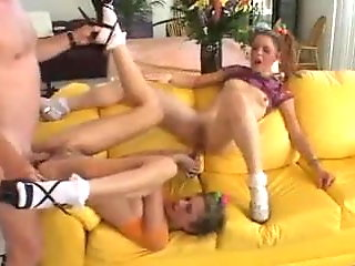 degrading little whores 56 part