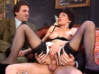 vintage milf fuck dbm video