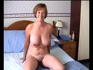 mature chick crazy sex private home