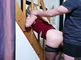 step-mom stuck force fucked anal sex