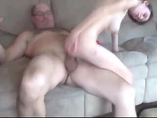 fuck daddy