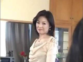 japanese mother mom milf