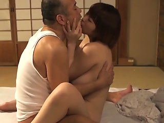 juy-933 love father-in-law husband
