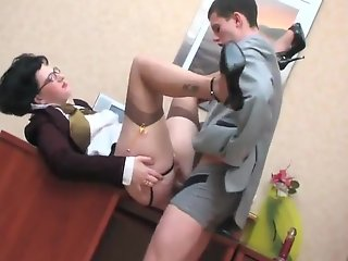 employee looked headmistress office