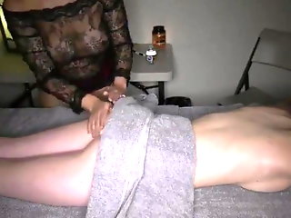 spytug women massage