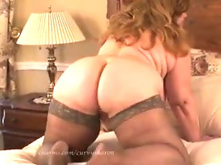 curvy sharon wanna hard