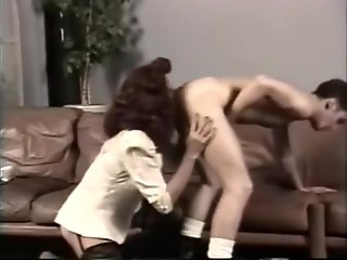 vintage cd stockings fucking guy