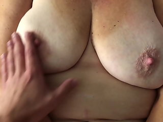 63 year woman younger fucking