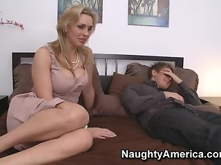 tanya tate danny wylde friends mom