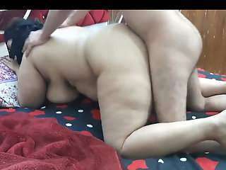 arab bbw mom fucks stepson
