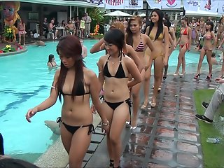 orchids hotel pool party angeles city