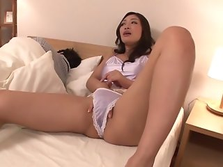 incredible japanese girl reiko kobayakawa dick