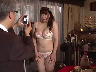crazy japanese chick chitose saegusa incredible