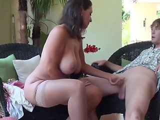 stepmom stepson affair 86 mommy sex