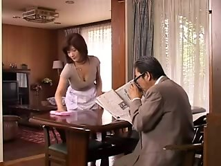 mature japanese mother desires cock