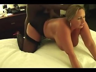mature wife fucked bbc husband cuckold