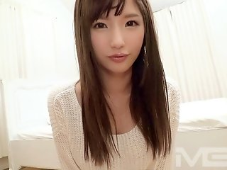 amateur experience shooting 824 miki 20-year-old