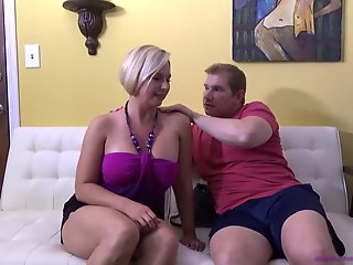 mom 039 first massage son