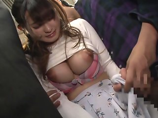japanese groped