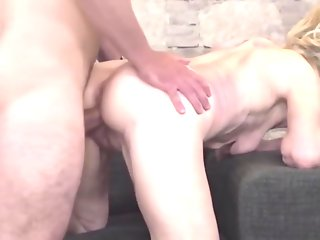 amateur fuck euro busty anal sex