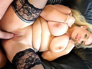 chubby boss wife loves fucking staff