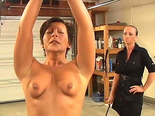 milf whipping