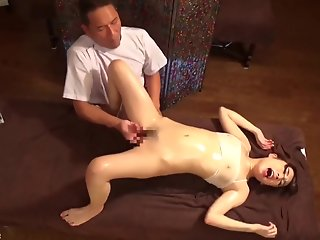 asian girls relax massage hard sex